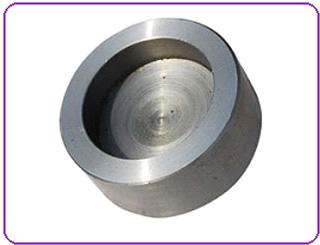 ASME B16 11/BS3799 Socket Weld Fittings Pipe Cap| Stainless