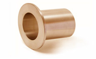 ASTM B462 copper-Nickel Lapped Joint Flanges manufacturer