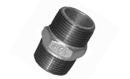 ASTM A182 Hex Nipple