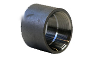 ASTM A182 Socket-Weld-Coupling