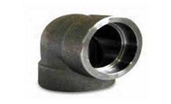 ASTM A182 Alloy Steel F9 Forged 90 Degree Elbow