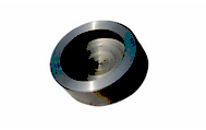 ASTM A105 Carbon Steel Socket Weld Cap