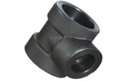 ASTM A182 Alloy Steel F9 Forged Socket Weld Tee