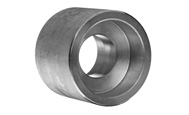 ASTM A182 Alloy Steel F9 Forged Socket Weld Half Coupling