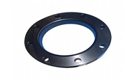 ASTM A182 Alloy Steel F5 Lap Joint Flanges manufacturer
