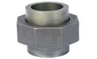 ASTM A182 Alloy Steel F9 Threaded / Screwed Union