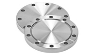ASTM A182 Duplex Steel Blind Flanges manufacturer