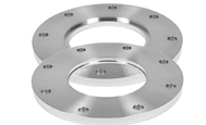 ASTM B564 600 Inconel Plate Flanges