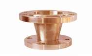ASTM B152 Copper NickelReducing Flanges manufacturer