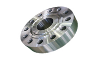 ASTM A182 Duplex Steel Ring Type Joint Flanges manufacturer