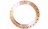 ASTM B152 Copper NickelSlip On Flanges manufacturer