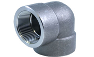 ASTM B564 Hastelloy Forged 90 Degree Elbow