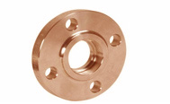 ASTM B152 Copper NickelSocket Weld Flanges manufacturer