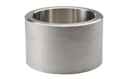 ASTM B564 Hastelloy Forged Socket Weld Half Coupling