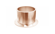 ASTM B122 Copper-Nickel Long Joint Stub End