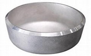 ASTM B366 Hastelloy End Pipe Cap