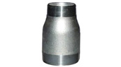 ASTM A815SS Swedge Nipple