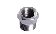 ASTM B564 Hastelloy Threaded / Screwed Bushing