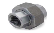 ASTM B564 Hastelloy Threaded / Screwed Union
