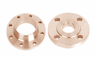 ASTM B152 Copper NickelTongue & Groove Flanges manufacturer